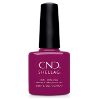 CND Shellac - Secret Diary - Treasured Moments Fall 2019